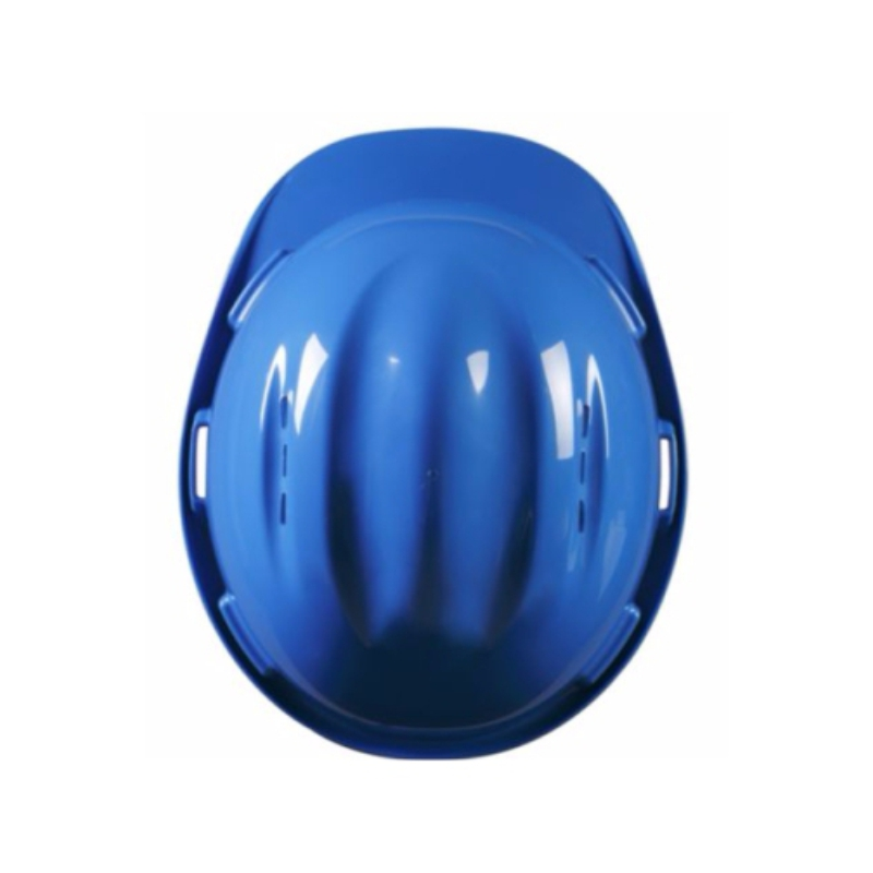 C-50 PE (BLUE) WITH STAZ-ON + D CHINSTRAP