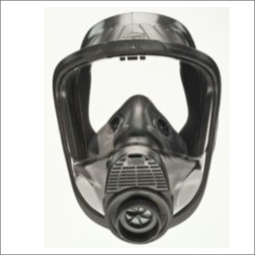 MSA ADVANTAGE® 4100 FULL-FACEPIECE RESPIRATOR