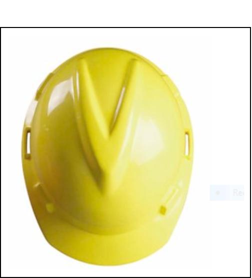 V-GARD® HARD HAT CAP STYLE