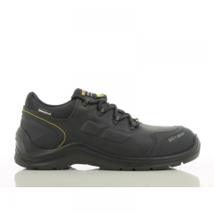 Safety Jogger Lava Brown S3 S3 SRC WR ESD