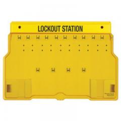 1483B-10-LOCK STATION