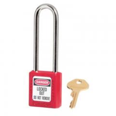Masterlock No.410LT RED