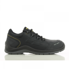 Safety Jogger Lava Black S3  WR  ESD  SRC